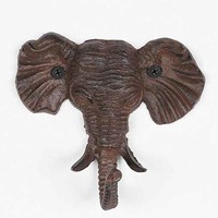Elephant Hook- Brown One
