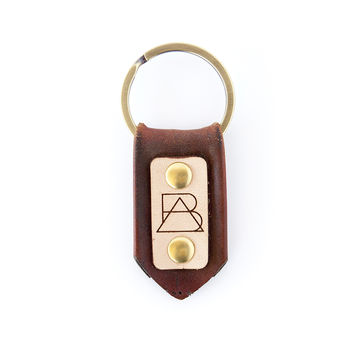 Small Bootstrap Keychain