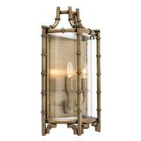 Brass Wall Sconce | Eichholtz Vasco