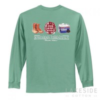 Southern Essentials Mountain Weekend | Lakeside Cotton