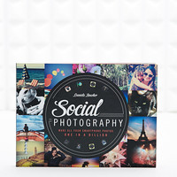 Social Photography Book - Urban Outfitters
