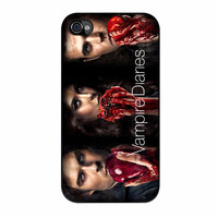 Vampire Diaries iPhone 4/4s Case