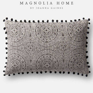 Magnolia Home Ruby Lumbar Pillow