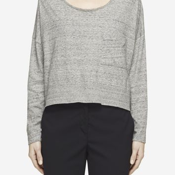 Shop the Dering Long-sleeve Tee on rag & bone