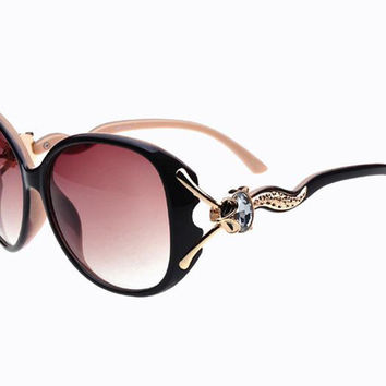Gafas De Sol Cat Eye Sunglasses