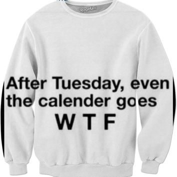 Funny Sweater Lol