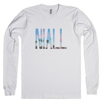 White T-Shirt | Cool One Direction Shirts