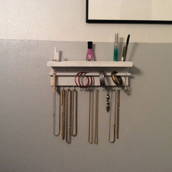 Best Wall Jewelry Organizer Products on Wanelo