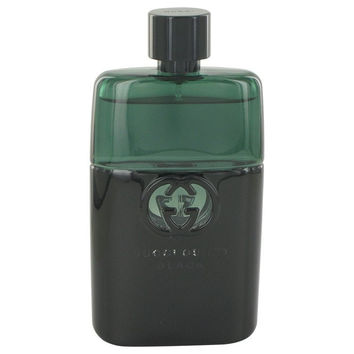 Gucci Guilty Black EDT Spray (Tester) By Gucci