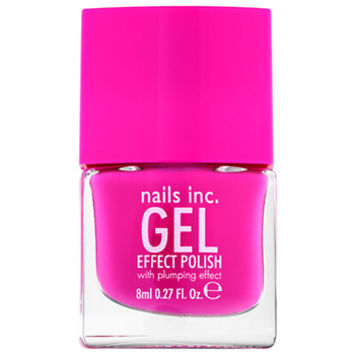 Nails inc Gel Effect Nail Polish, Downton