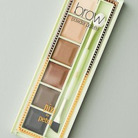 Pixi Brow Powder Palette