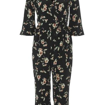 **Printed Jumpsuit by Glamorous Petites - New In This Week - New In
