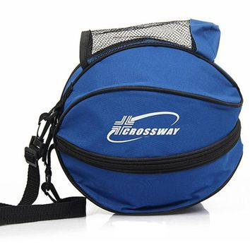 Cool Backpack school Basketball Bag Backpack Portable Cool Waterproof Training Equipment Outdoor Soccer Football Volleyball Sport Entertainment AT_52_3