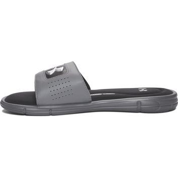Under Armour Men's UA Ignite V Slide Sandals