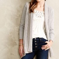 Neela Cable Cardi by Saturday/Sunday