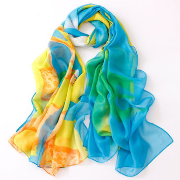 Women's scarf on sale = 4499872772