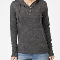 Right Coast Pullover Hoodie - QUIKSILVER
