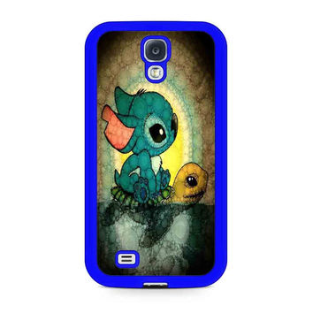Lilo And Stitch Samsung Galaxy Case Available For Galaxy S4 Case Galaxy S5 Case Galaxy S6 Case Galaxy S6 Edge Case