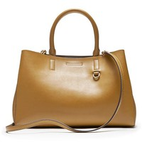 Banana Republic Mini Larkin Tote Size One Size - Bugle