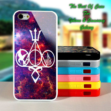 iphone 6s case hunger games
