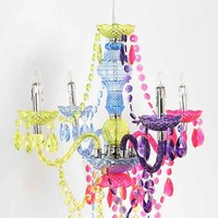 Plum & Bow Artemis Chandelier- Mixed Metal One