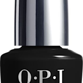 OPI Infinite Shine - We'Re In The Black - #ISL15