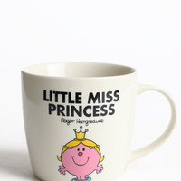 Little Miss Princess Mug - $10.00 : ThreadSence.com, Your Spot For Indie Clothing & Indie Urban Culture