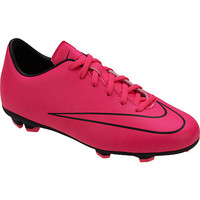 Nike Boys' Mercurial Victory V FG Low Soccer Cleats