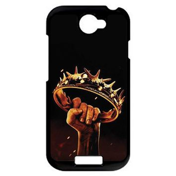 Game Of Thrones HTC One S Case