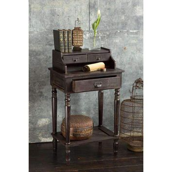 Chinese Wooden Desk
