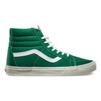 Vans 10 Oz Canvas SK8-Hi Reissue (verdant green/marshmallow)