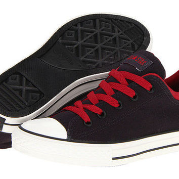 Converse Kids Chuck Taylor® All Star® Dual Collar Ox (Toddler/Youth)