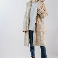 Aeon Long Trench Sherpa