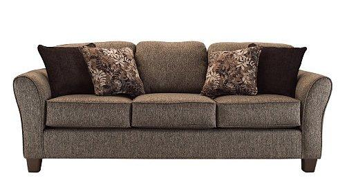 Hartley Chenille Sofa Living Rooms From Raymour Flanigan