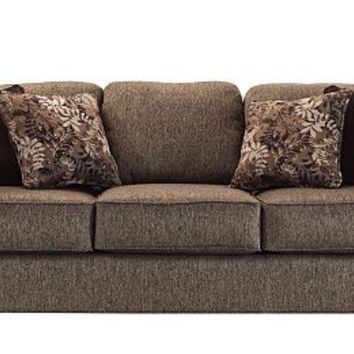 Hartley Chenille Sofa | Living Rooms Clearance | Raymour and Flanigan Furniture