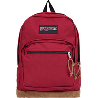 Jansport Right Pack Backpack Viking Red One Size For Men 19448630001