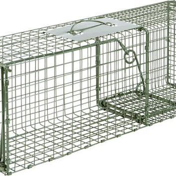 Duke Hd Cage Trap 26x9x9 Squirrel