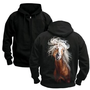 NEW funny lovely horses 3D print Sleeve Hipster Men's  hoodies printed cute car Sweatshirt  op winter pullover new hoodies