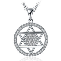 New Arrival Shiny Gift Jewelry Stylish Accessory Pendant Necklace [4918319684]