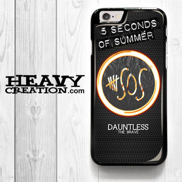 5 Second Of Summer Colorfull for iPhone 4 4S 5 5S 5C 6 6 Plus , iPod Touch 4 5  , Samsung Galaxy S3 S4 S5 S6 S6 Edge Note 3 Note 4 , and HTC One X M7 M8 Case