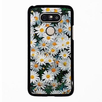 KATE SPADE NEW YORK DAISY MAISE LG G5 Case Cover