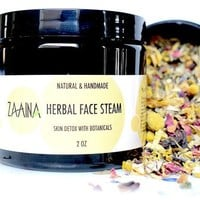 Zaaina Herbal Face Steam