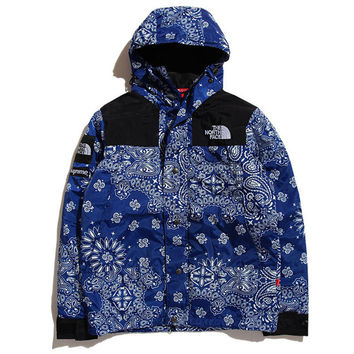 The North Face Cotton Thicken Padded Jacket [9448823943]