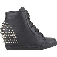 N.Y.L.A. Celestial Womens Shoes 213508178 | Sneaker Wedges | Tillys.com