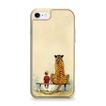 CALVIN AND HOBBES FAN ART iPhone 6 | iPhone 6S Case