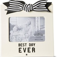 Best Day Ever Picture Photo Frame
