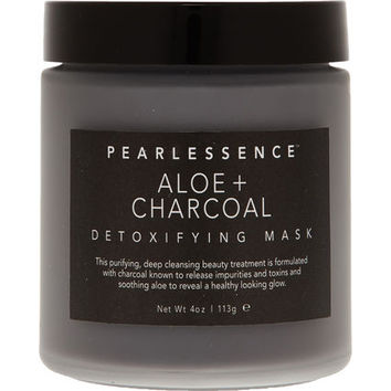Aloe & Charcoal Mask 113g - Masks & Scrubs - Skincare - Beauty - Women - TK Maxx