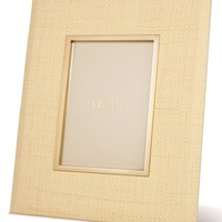 AERIN Catalina Woven Picture Frame | Nordstrom