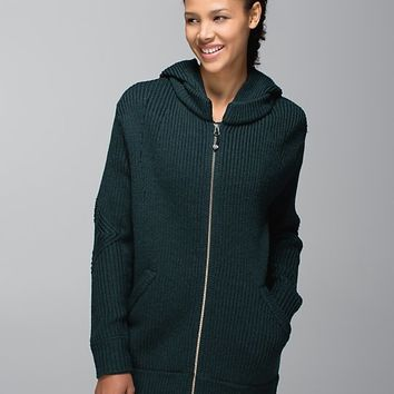 sweat-er once a day jacket | women's jackets & hoodies | lululemon athletica