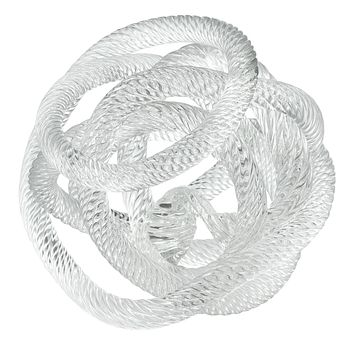 Glass Rope Desk Accessory | Eichholtz Dominico L